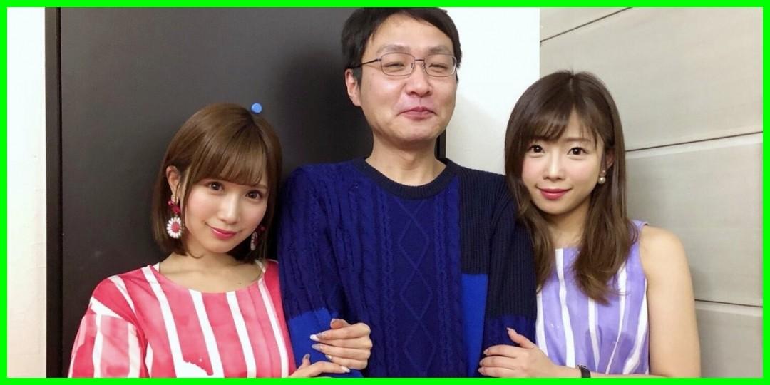 [南波一海さん]この写真最高。by小出祐介さん(2019-02-04)