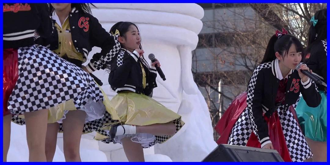 【今日のイベント】 カントリー・ガールズ「DOUBLE COLOR session11」(2/18東京・新宿BLAZE)