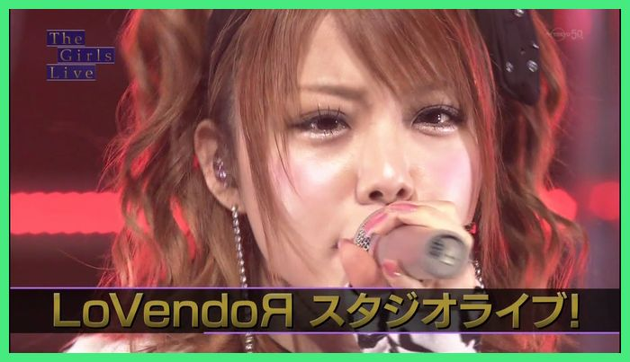 【動画あり】LoVendoЯ『The Girls Live』不器用