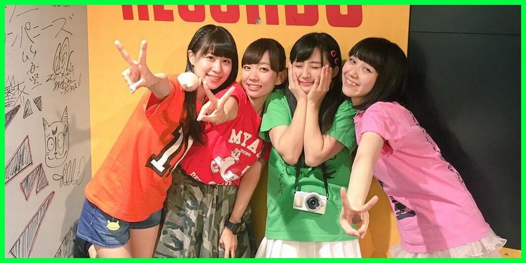 萌えてお出かけ Lovelys!!!!×タワーレコードNU茶屋町定期イベント『NO Lovelys!!!!,NO NU茶屋町 vol.6』