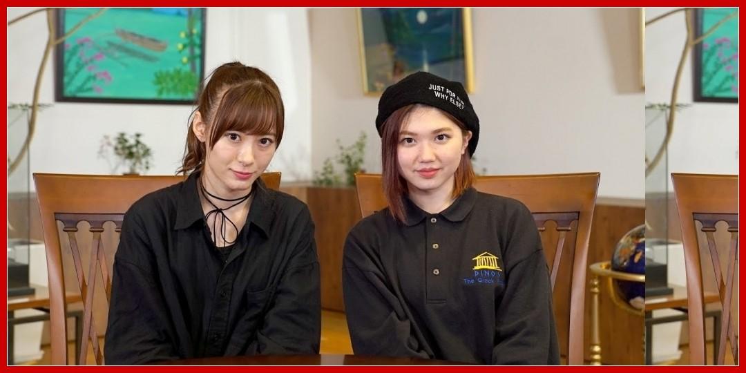 [動画あり]MC:生田衣梨奈・竹内朱莉【ハロ!ステ#251】