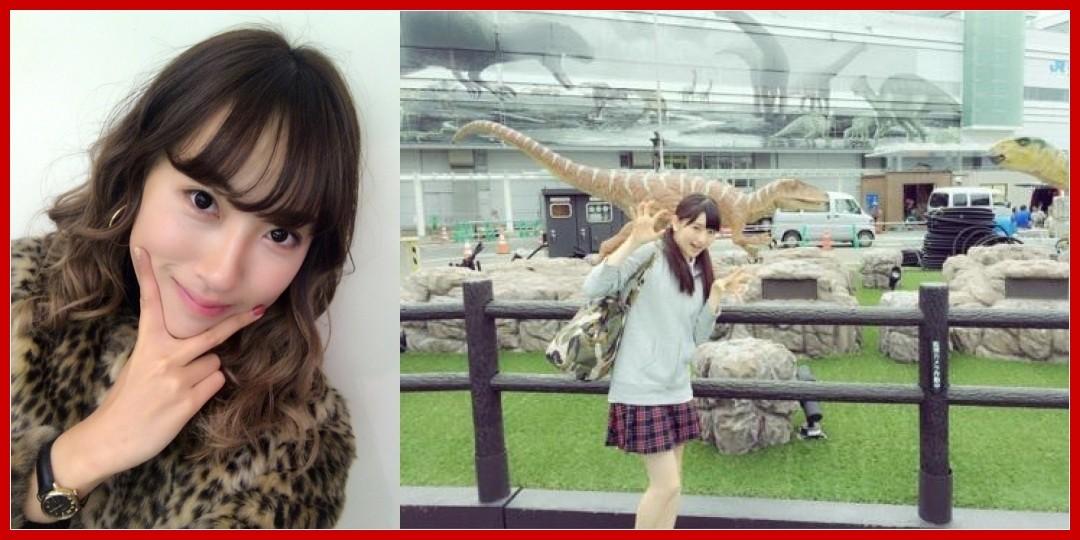 【動画あり】元モーニング娘。田中れいなの「れーなの自由時間」 2017-4-20