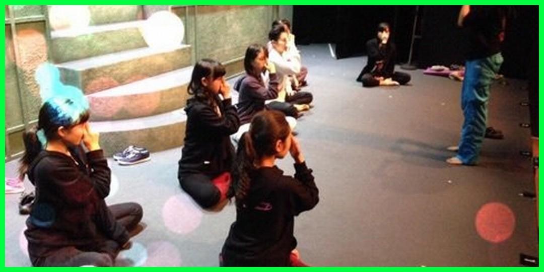みずしな孝之さん「舞台観て魂が浄化されたのは初めてかも」 つばきファクトリー主演「サンクユーベリーベリー」