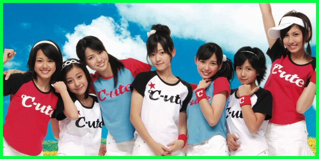 【#今日は何の日?】 ※7月11日は ℃-ute「めぐる恋の季節」発売から8周年