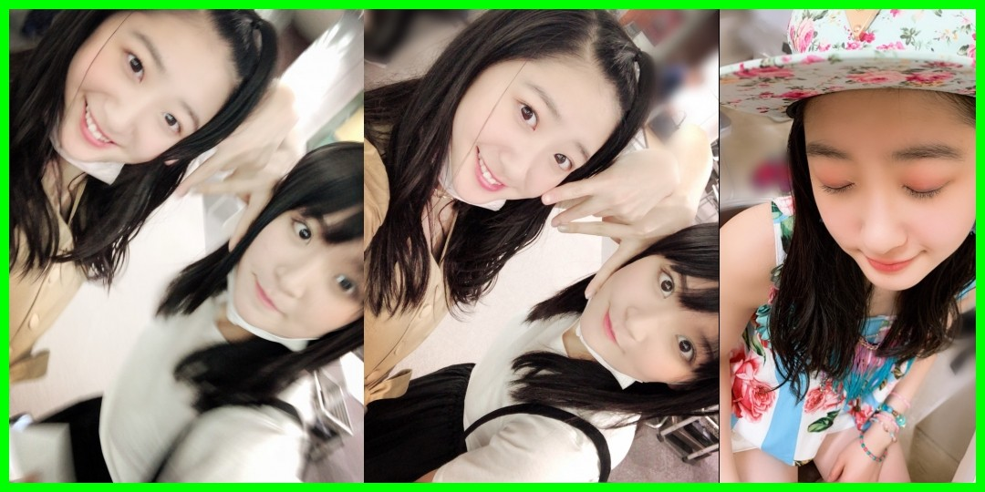 さおりーです♪小野田紗栞