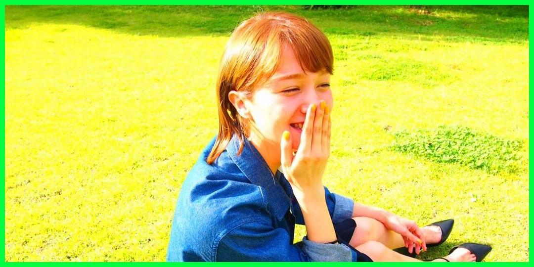 エロサイトを連発する、岡田ロビン翔子さん