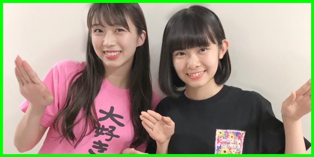 ʚ mina 9月号 ɞ 山﨑夢羽