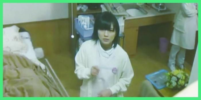 【動画あり】真野恵里菜[東京ガードセンター#6]監視員の恋