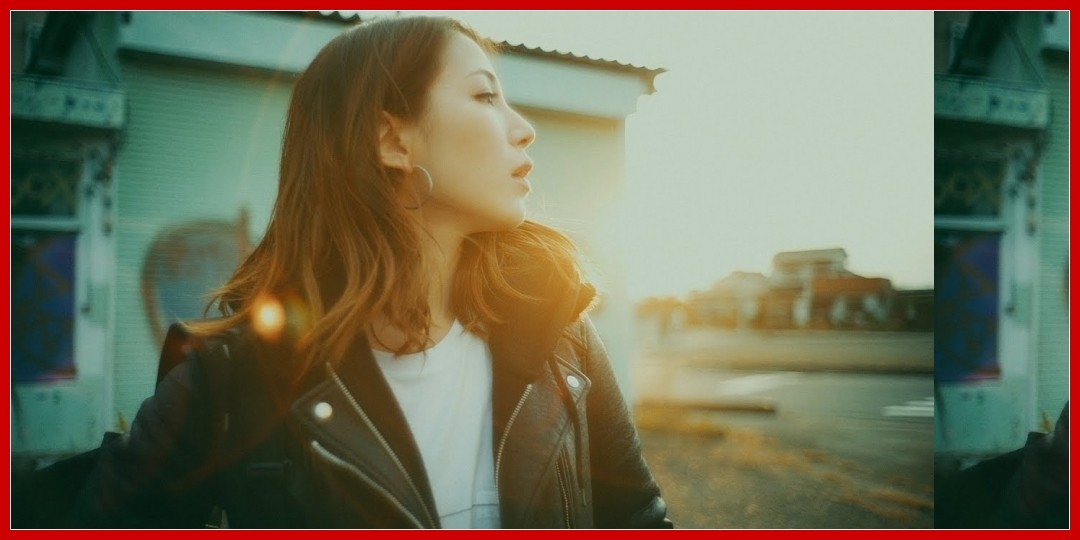 [動画あり]吉川友『DISTORTION』(You Kikkawa[DISTORTION])(MV)