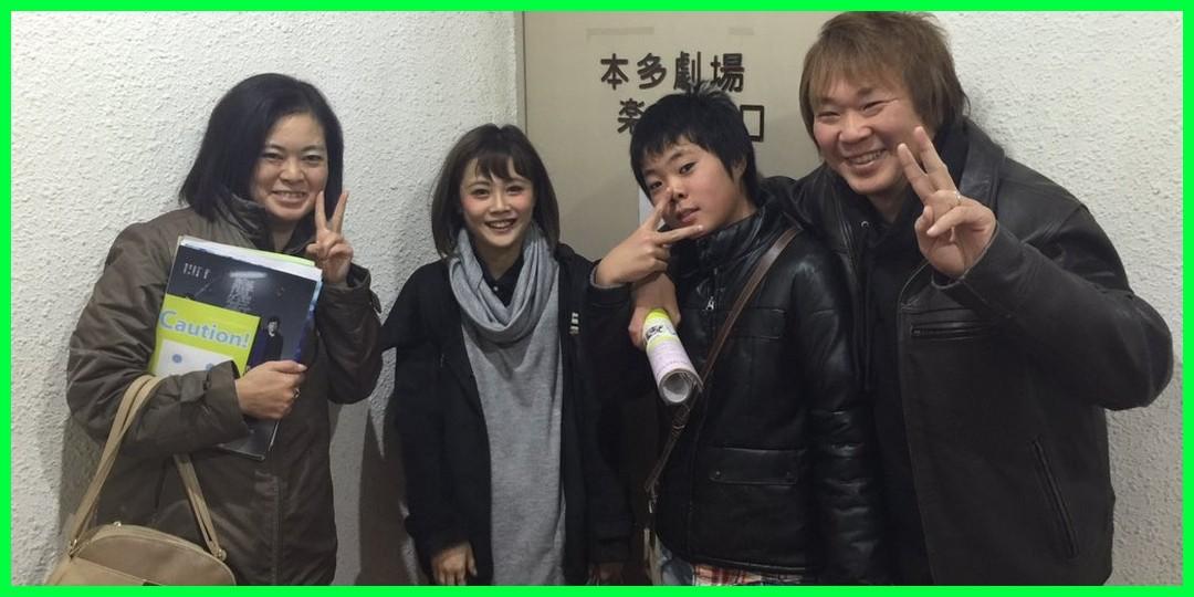 野田礼子さん「存在感ばっちりな里沙ちゃんは素晴らしかった‼︎」