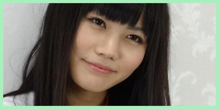 【エンタメ画像】つんく♂さんの声帯摘出公表にコメントしていた癌と闘っているアイドルの丸山夏鈴さん 亡くなったそうです