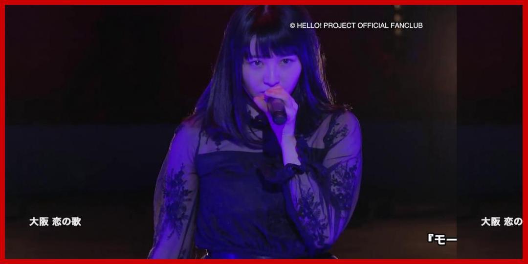 [動画あり]DVD『モーニング娘。'18 尾形春水・牧野真莉愛バースデーイベント』
