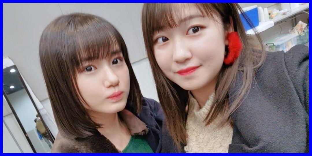 [癒してイベレポ][モーニング娘。'19]各種イベント(2019-02-11 東京)
