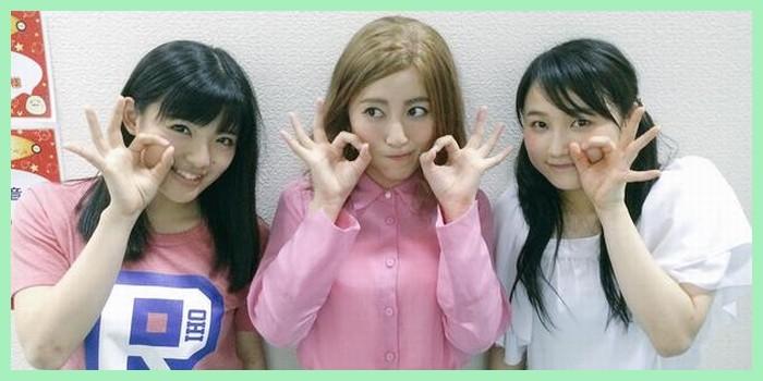 【エンタメ画像】福田彩乃さん「サプライズでローラちゃんになりきって出させてもらいました〜!里保ちゃん泣いてしまった、、、」