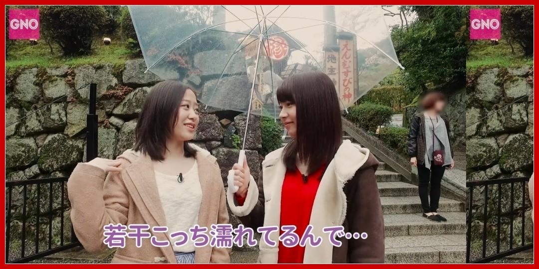 【動画あり】【Girls Night Out#13】モー娘。'16石田&小田in京都、キヌア、だし巻き卵に大苦戦 他!