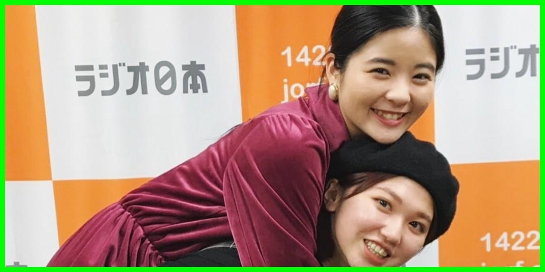 [田村芽実]高橋メアリージュンさん、1位に選んでくれてありがとうございます!byビクターストラテジックさん(2019-01-12)
