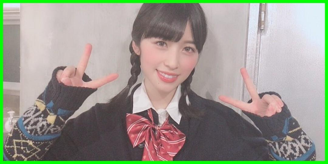 [仙石みなみ]ビジュアル(2019-02-01)
