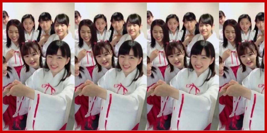 [動画あり]つばきファクトリーLINE LIVE