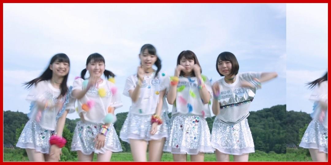 [動画あり]Sun!×3 アップアップガールズ(2) MUSIC VIDEO