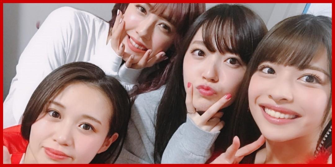 [音あり][金澤朋子/植村あかり]爆夜~BAKUNAI#306(2019-02-10)