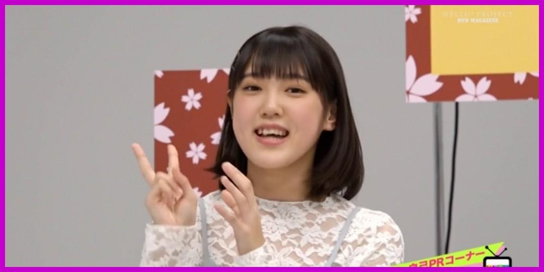 [ご紹介][小関舞]小関舞17歳(2019-02-10)