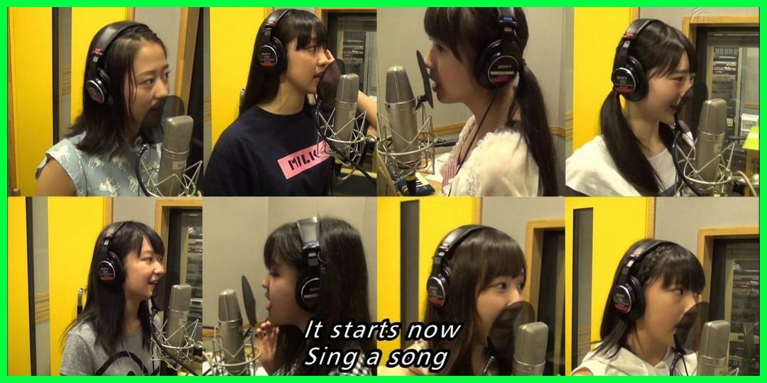 J-MELOの10月8日に豊洲で行われた J-MELO10周年記念ライブのモーニング娘。'15の回の 放送予定は以下のとおりです