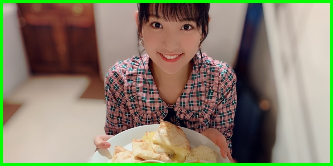 牛タン食べた☺︎かも 小野瑞歩