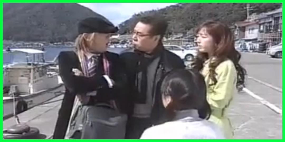 今、TBS1で再放送中の番組 出演者:五木ひろし、つんく♂、相田翔子、堀内孝雄
