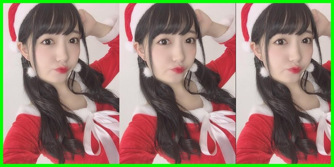[小泉花恋さん]あわてんぼうのれんれんサンタクロース(2018-12-14)