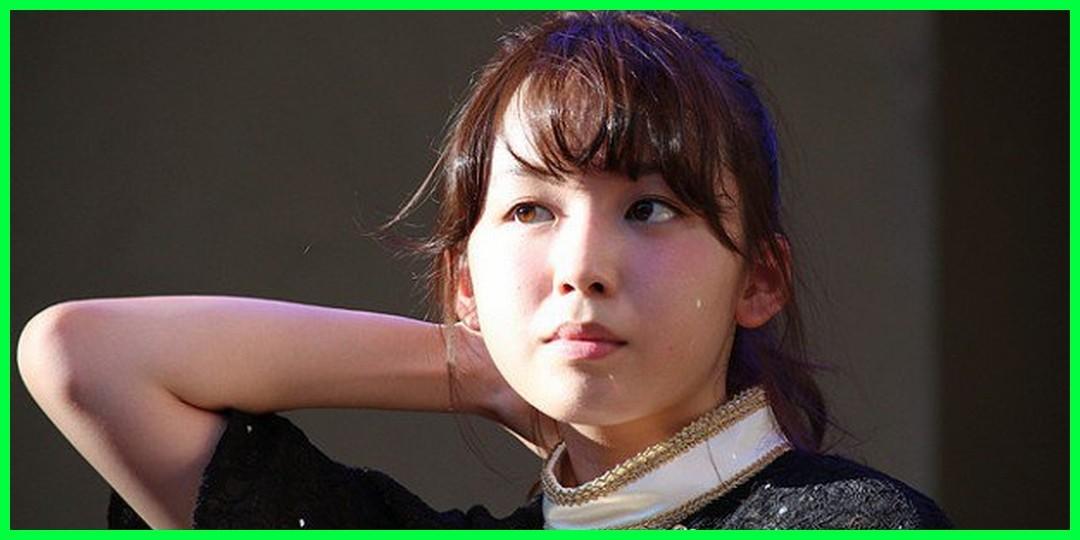 勝田里奈「うちらはタレントじゃない。歌手です。」