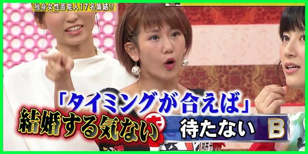 ハロプロ℃-uteな岡井ちゃんが、10/21(水)「ホンマでっか!?TV」またも出演決定!