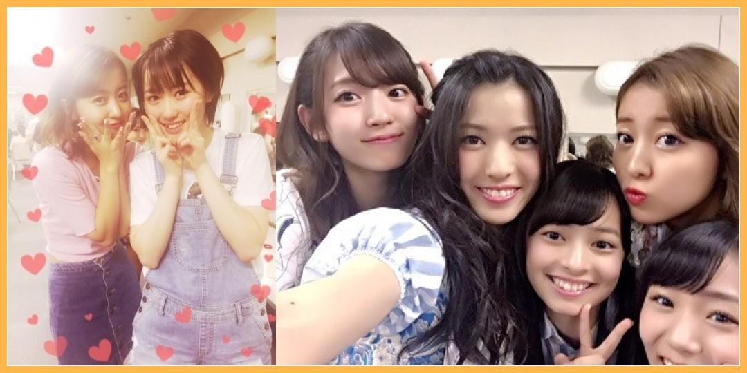 今日の℃-uteさん 2016/07/31
