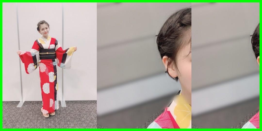 ここちゃん天才!!車内広告発見しました!!  平井美葉