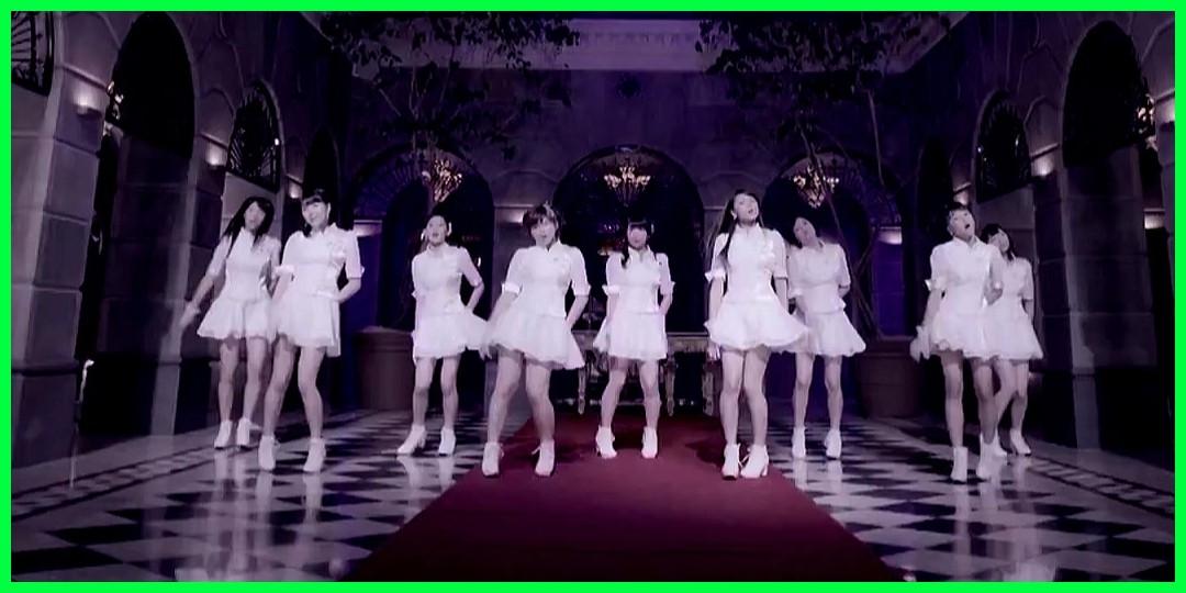【動画あり】アンジュルム[めざましテレビ]BGM:乙女の逆襲