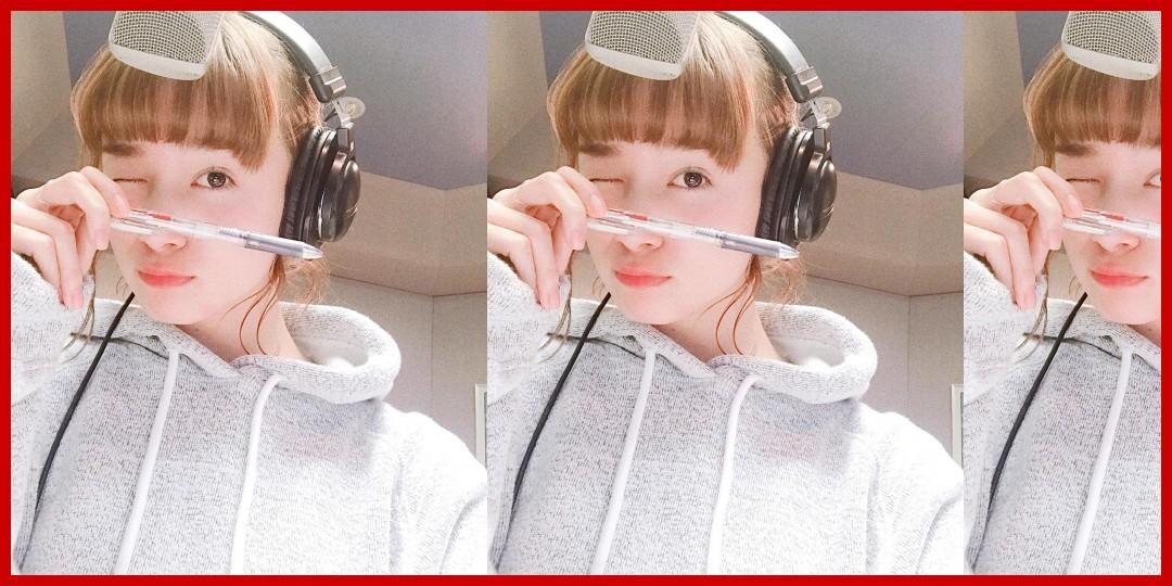 [音あり][岡田ロビン翔子]The BAY☆LINE(2019-01-16)