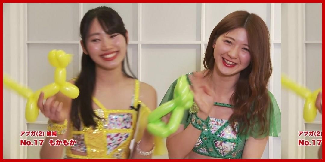 【動画あり】アップアップガールズ(2)生オーディション特番