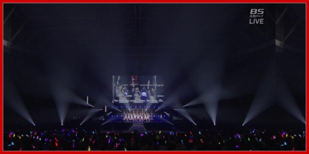【動画あり】アンジュルム「次々続々」160319 [ひなフェス2016]