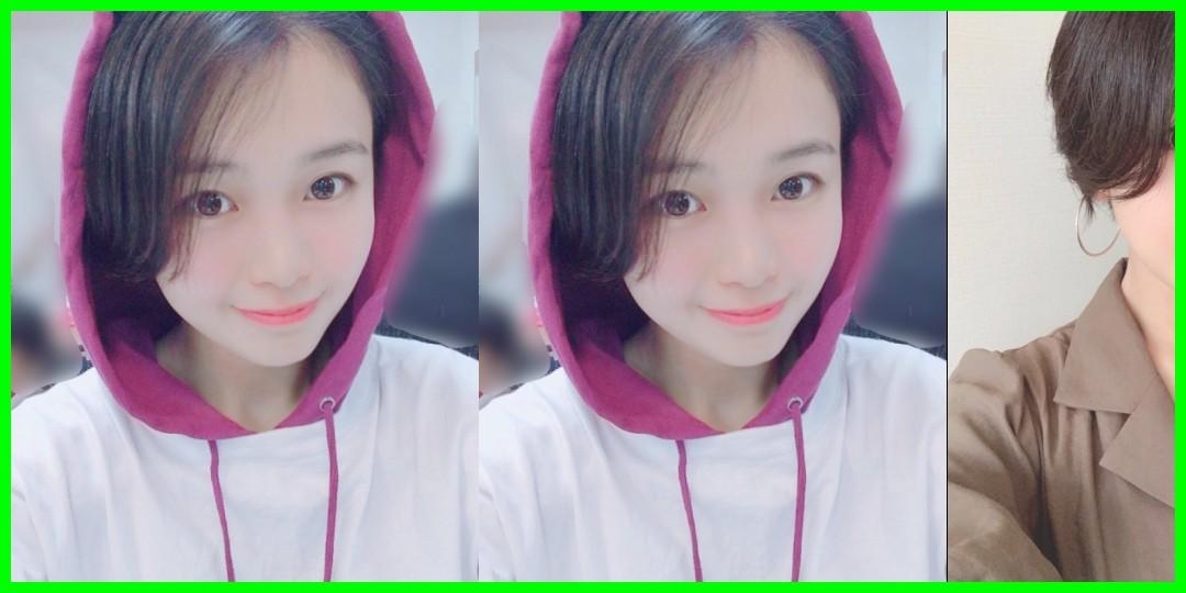前日…そして「8月6日」平井美葉
