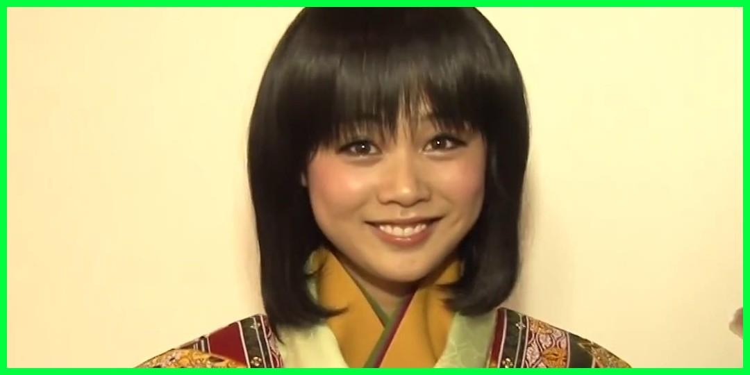 【ご紹介】【動画あり】義経千本桜出演者インタビュー 新垣 里沙