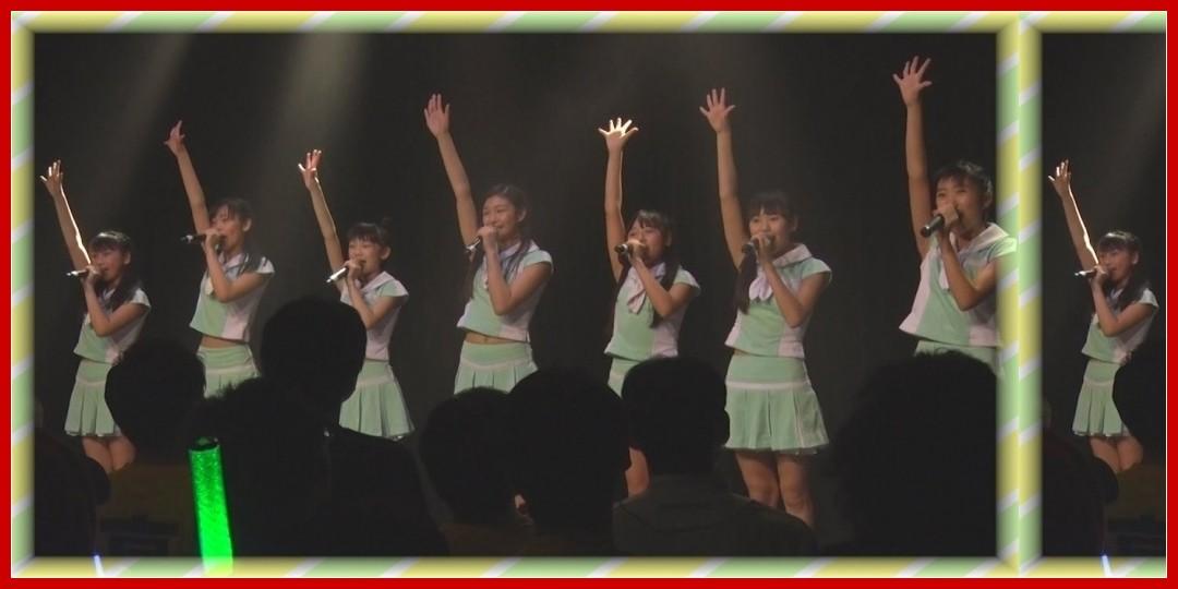 【動画あり】ハロプロ研修生北海道『リアル☆リトル☆ガール』(Hello!Pro Kenshusei hokkaido[Real Little Girl]((MV)…