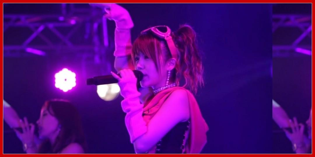 [動画あり]GAME / LoVendoЯ (2017.8.12@新宿ReNY)