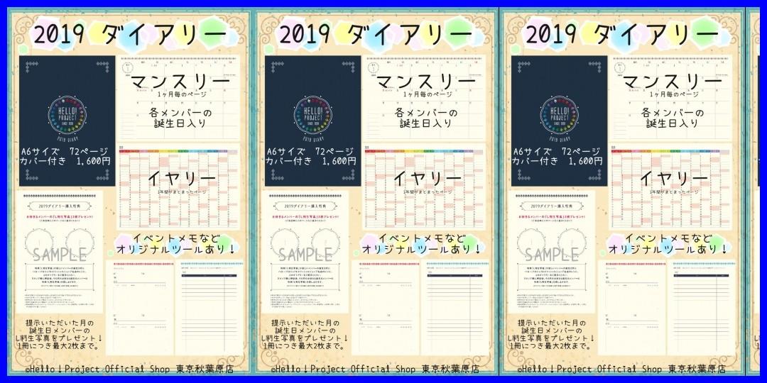 [癒してイベレポ][ハロプロ研修生北海道]きたけん!あけおめパーティー(2019-01-08 北海道)