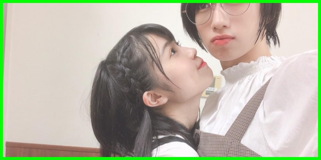 いつぶりのー!西田汐里