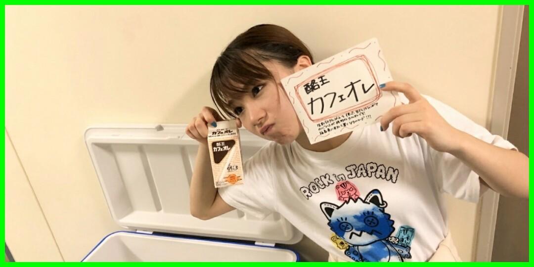 髪飾り!石田亜佑美