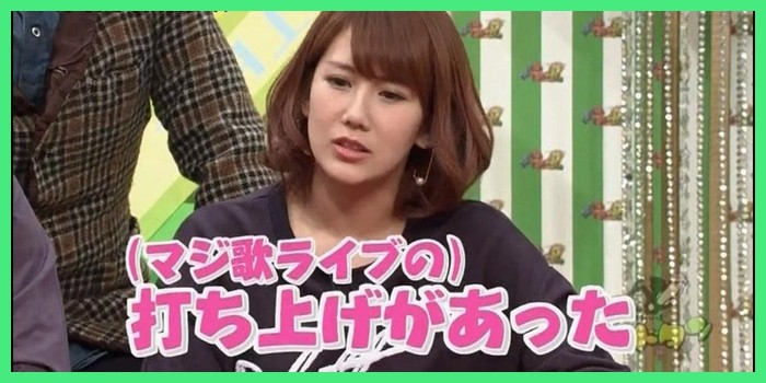 【動画あり】[ゴッドタン]℃-uteの話題