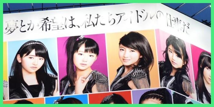 【動画あり】渋谷交差点にて期間限定で放送された、モーニング娘。'15「青春小僧が泣いている」(ソロ15秒Ver. 全13パターン) を公開!