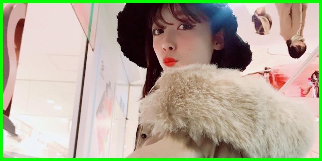 [夏焼雅]欲しいグッズある?(2018-12-21)