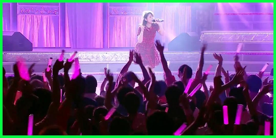 来週はまろ特集ファイナル[The Girls Live]