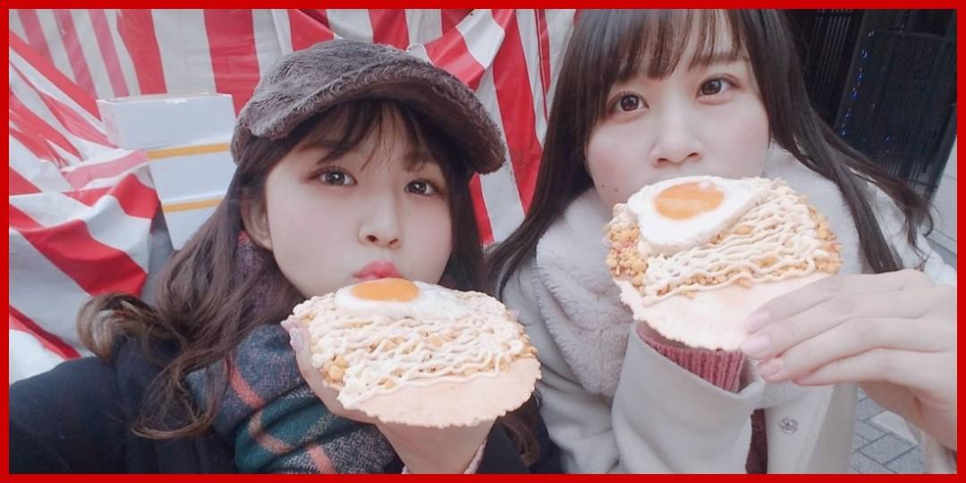 [音あり][宮崎梨緒/八木沙季]ドレドレ Lovelys(2019-01-11)