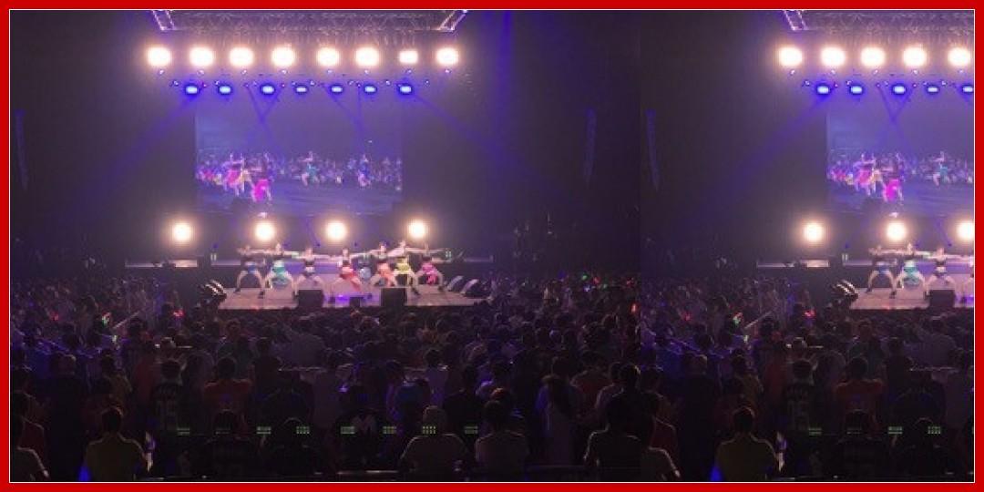 【動画あり】Showroom 「アップアップガールズ(仮)の戦場(仮)」 Vol.143 UP UP GIRLS kakko KARI